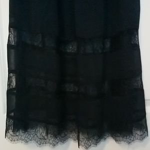 H&M Skirts - HM Lace Skirt